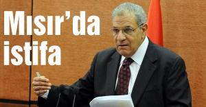 Mısır'da yolsuzluk skandalı istifa getirdi