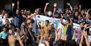 Mısır'da 2 öğrenci yaralandı
