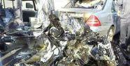 Mısır'da bombalı saldırı...