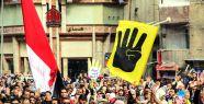 Mısır'da Boykot kararını resmen açıkladı
