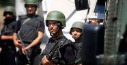 Mısır'da darbe karşıtlarına gözaltı