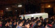 Mısır'da Hayatını kaybedenlere cenaze töreni