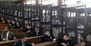 Mısır'da idam mahkumlarının isimleri...