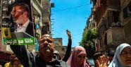 Mısır'da sonuçlar protesto edildi
