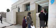Mısırlılar oy kullanmaya başladı...