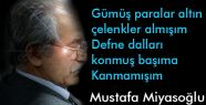 Miyasoğlu; Şairin Duası...