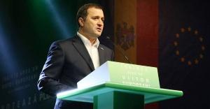 Moldova eski Başbakanı tutuklandı