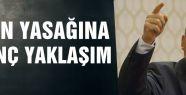 Müezzinoğlu'nun yayın yasağı yorumu...