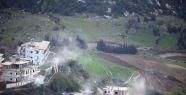 Muhalifler Keseb'i ele geçirdi...