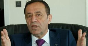 Murat Koç,: 'Tüm İzmir'in vekiliyim'