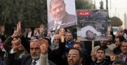 Mursi'nin dosyası 7 bin sayfa