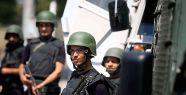 Mursi'nin oğlu Abdullah'a şartlı tahliye...