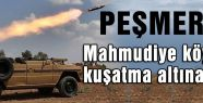 Musul'da IŞİD'e karşı saldırı
