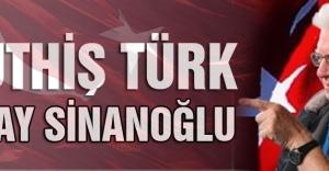 Müthiş Türk: Oktay Sinanoğlu