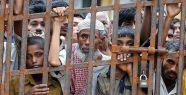 Myanmar BM raporunu kabul etmiyor...