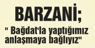 Neçirvan Barzani,