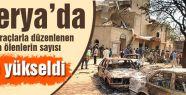 Nijarya'da ölü sayısı 118 oldu