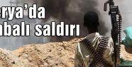Nijerya'da bombalı saldırı