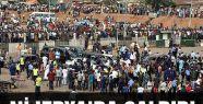 Nijerya'da saldırı bitmiyor...