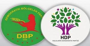 Nusaybin'de HDP operasyonu