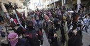 Nusra Cephesi terör listesinde