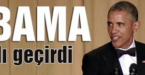 Obama'dan espri Bombaları