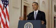 Obama: 'Uluslararası kanunlara aykırı'