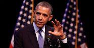 Obama:'Başkanlık Kararnamesiyle hareket edeceğim'