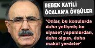 Öcalan'a Övgüde Sıraya Girdiler...