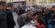 Öcalan'a 'Özgürlük Kampanyası'
