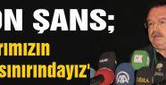 Öcalan'dan 'sabrımızın son sınırındayız' mesajı