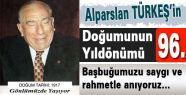 """Oğan: """" BAŞBUĞ'un 96.Yılını Kutluyoruz """""""