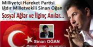 Ogan'dan Sosyal Ağlar ve İlginç Anılar...