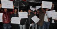 Öğrenciler Atakum'daki eski okullarını geri istedi