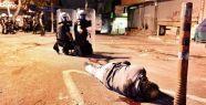 Okmeydanı'nda ölen  ikinci kişinin kimliği belirlendi