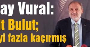 Oktay Vural, Yiğit Bulut'u Yerin Dibine Soktu!