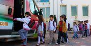 Okul Servisleri Kalkıyor