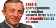Ölüm Listesinden Ali Ağaoğlu'da Çıktı