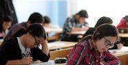 Ortak sınavların puanlarına yeniden hesaplama
