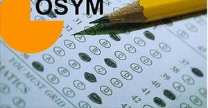 ÖSYM bu yıl içinde ne kadar sınav gerçekleştirdi?