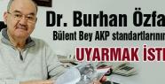 Özfatura: AKP'nin listesi Saraydan...