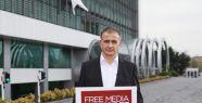 Pakistan gazetesi, Ekrem Dumanlı ile medyaya baskıyı konuştu