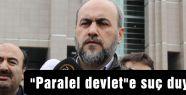 """Paralel devlet""e suç duyurusu"