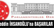 Parlamenterler Derneğinden 'ÇATI ADAY' Açıklaması