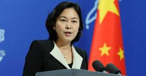 Pekin'den  Erdoğan'ın Çin ziyareti açıklaması