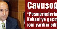 Peşmerge Türkiye'ye giriyor...