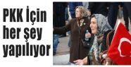PKK İçin Herşey Yapılıyor
