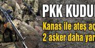PKK KUDURDU!