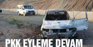 PKK Yakmaya yıkmaya devam ediyor