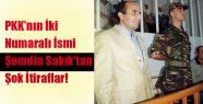 PKK'nın İki Numaralı İsmi Şemdin Sakık'tan Şok İtiraflar!